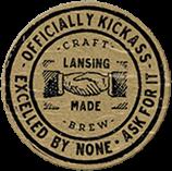 Officially Kickass logo