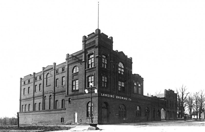 Original brewery