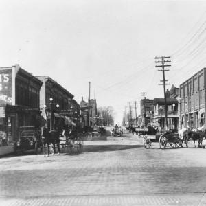 Turner Street 1905-1910